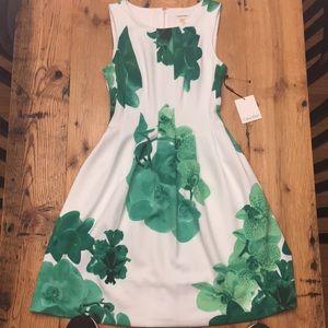 NWT - Calvin Klein dress, size 6
